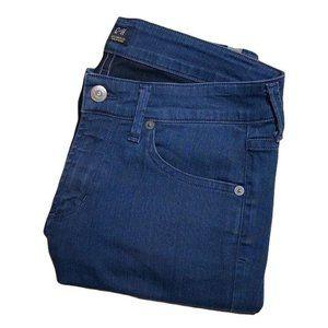 Citizens of Humanity Jeans Skinny Dark Slim 27
